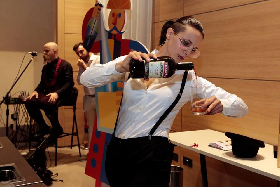 """Photo of Futurismo & cocktail: torna il concorso per abili miscelatori di """"polibibite"""""""
