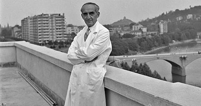 Photo of Nati il 25 settembre: il cardiochirurgo torinese Achille Mario Dogliotti