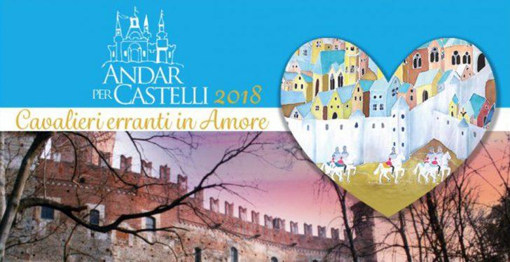 Photo of Andar per castelli in Canavese tra arte, cultura, storia, teatro ed enogastronomia
