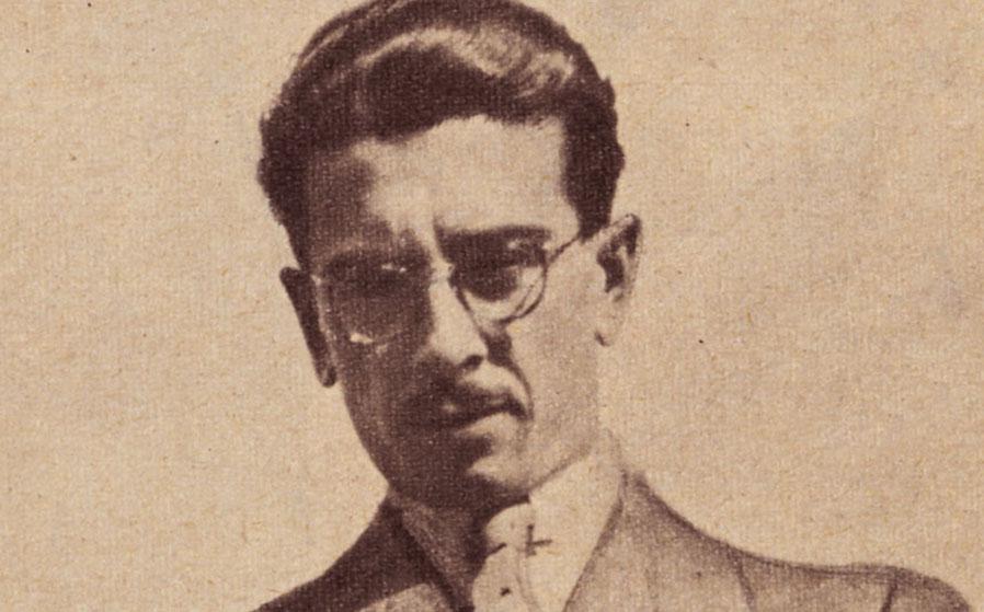 Photo of Nati il 30 settembre: l'illustratore torinese Angelo Bioletto, padre del Feroce Saladino