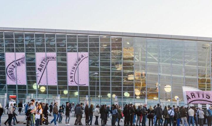 Photo of Artissima, un'edizione ricca di novità all'Oval Lingotto con 35 Paesi presenti