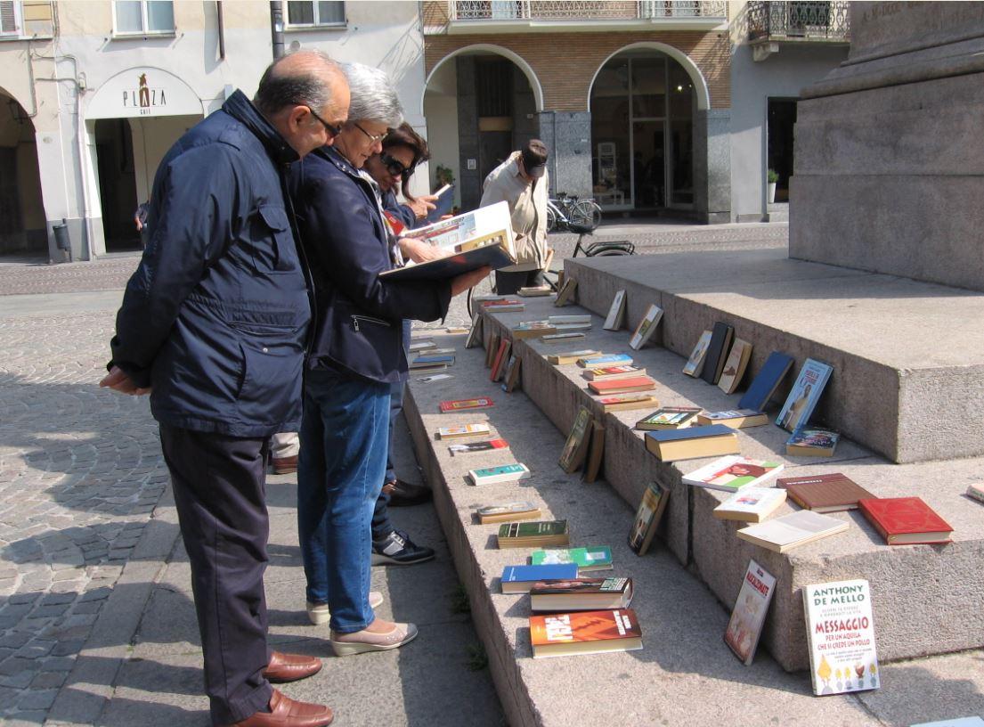 Photo of A Casale, torna in piazza lo scambio di libri per grandi e piccini