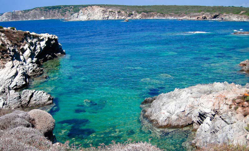 Photo of Malore in acqua, turista di Collegno muore durante la vacanza in Sardegna
