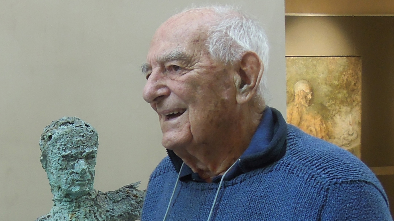 Photo of L'Accademia Albertina omaggia il maestro trevigiano Carlo Guarienti