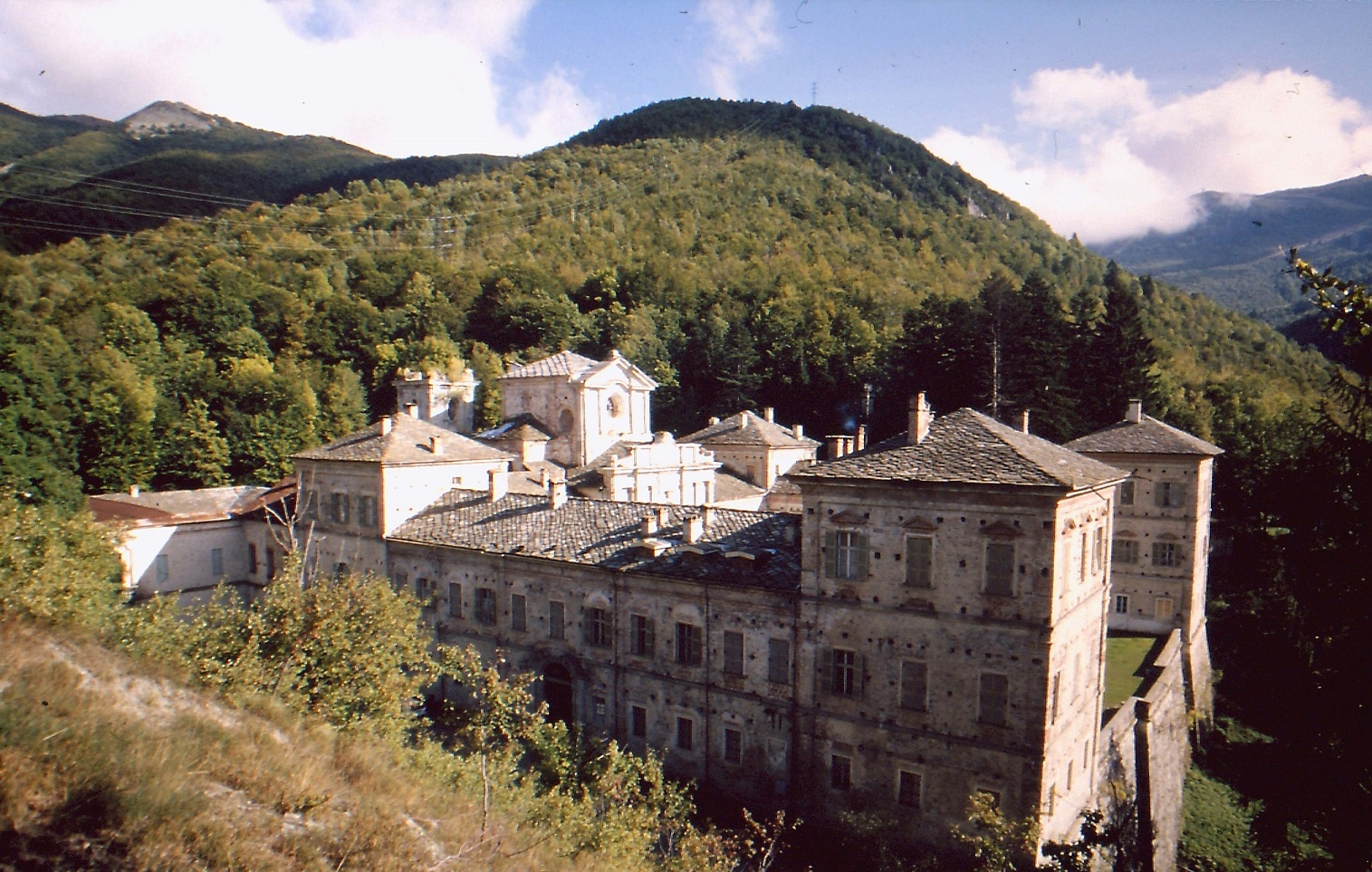 Castello di Casotto 1