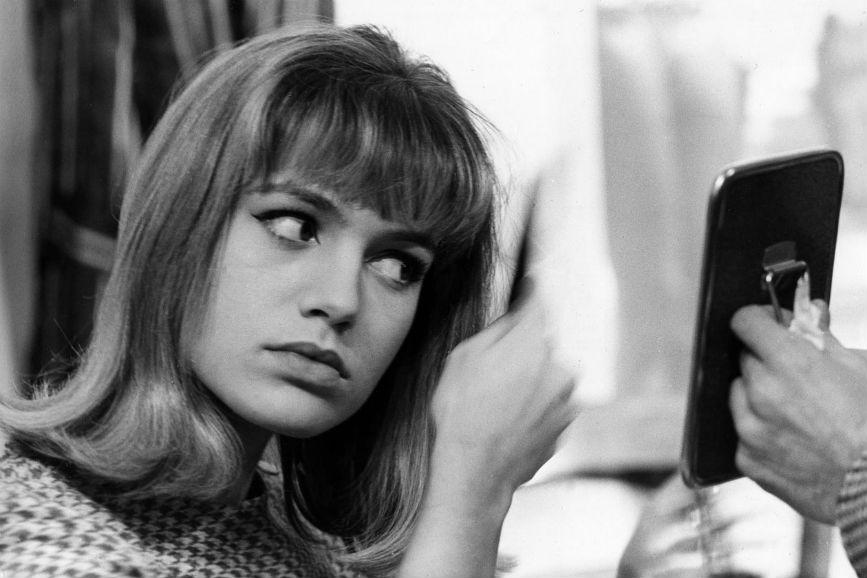 Photo of Omaggio a Catherine Spaak: la mediateca Gromo ripropone i suoi film
