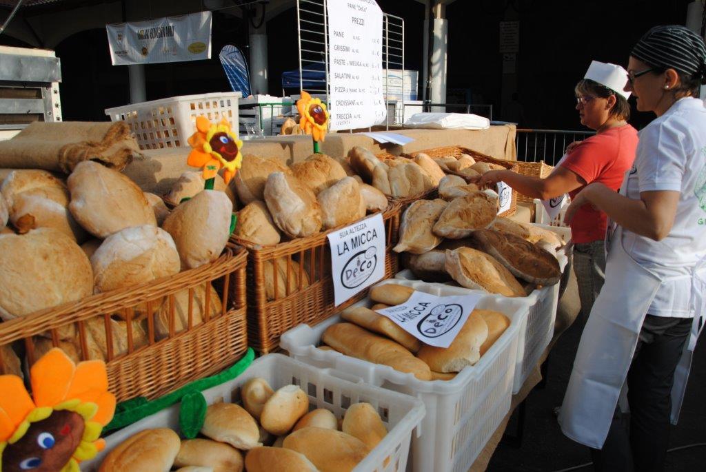 Photo of Assaporare il profumo di pane, grissini e prodotti da forno: l'appuntamento è a Giaveno