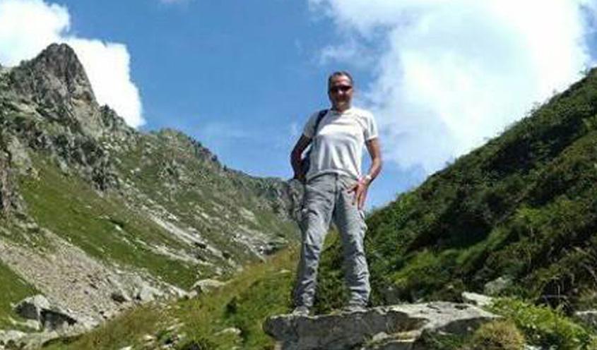 Photo of Identificato l'alpinista morto sul Monviso: è un infermiere di Cuneo di 60 anni