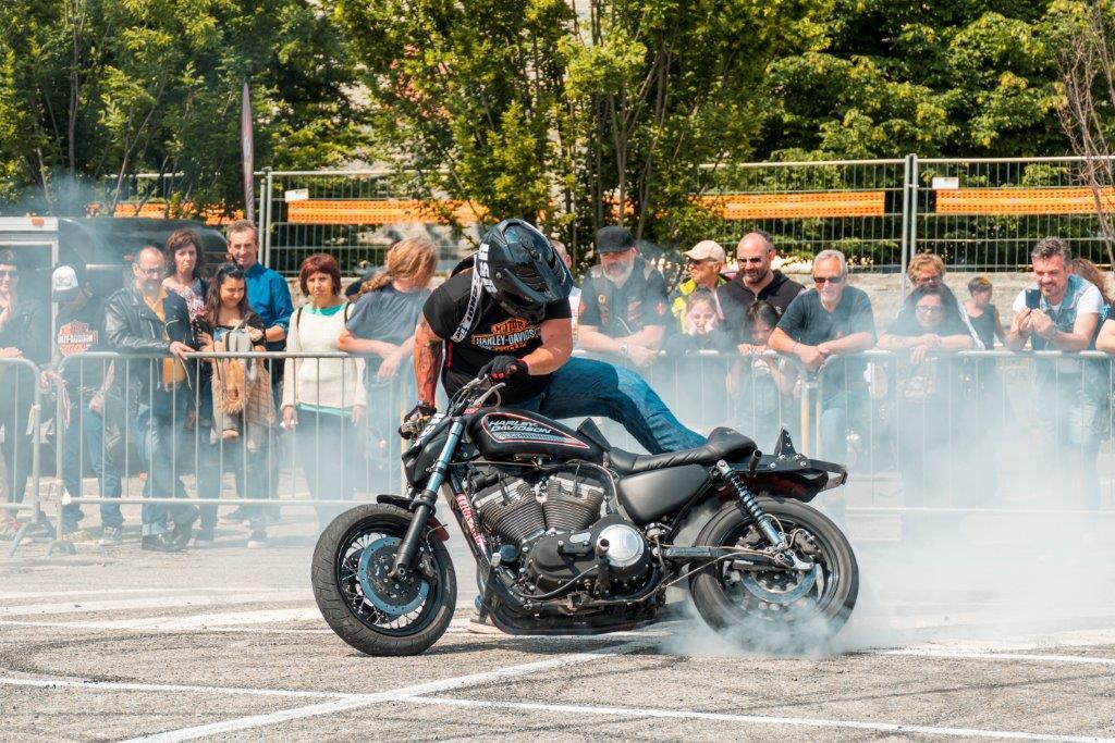 """Photo of Torino Custom Show, due giorni dedicati alle moto """"personalizzate e su misura"""""""