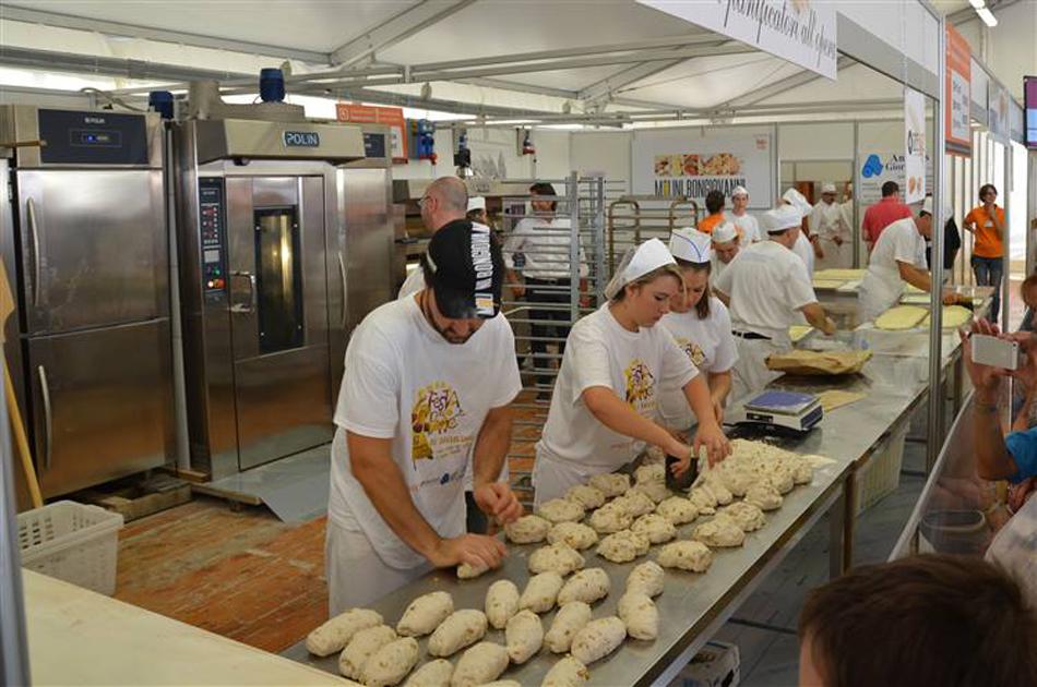Photo of Nel weekend, pane e specialità da forno grandi protagonisti a Savigliano