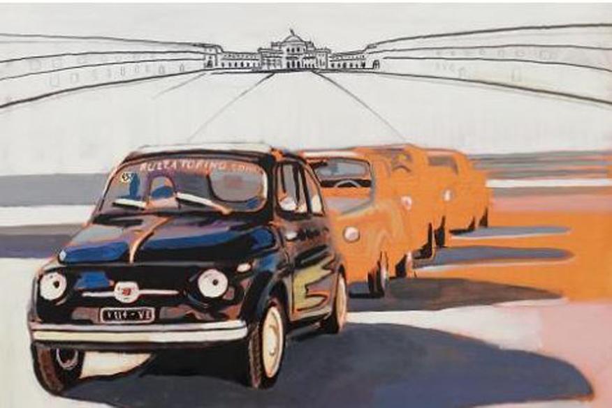 Photo of Le origini di Ceirano, Fiat e Lancia raccontate in un gran gala alle porte di Torino