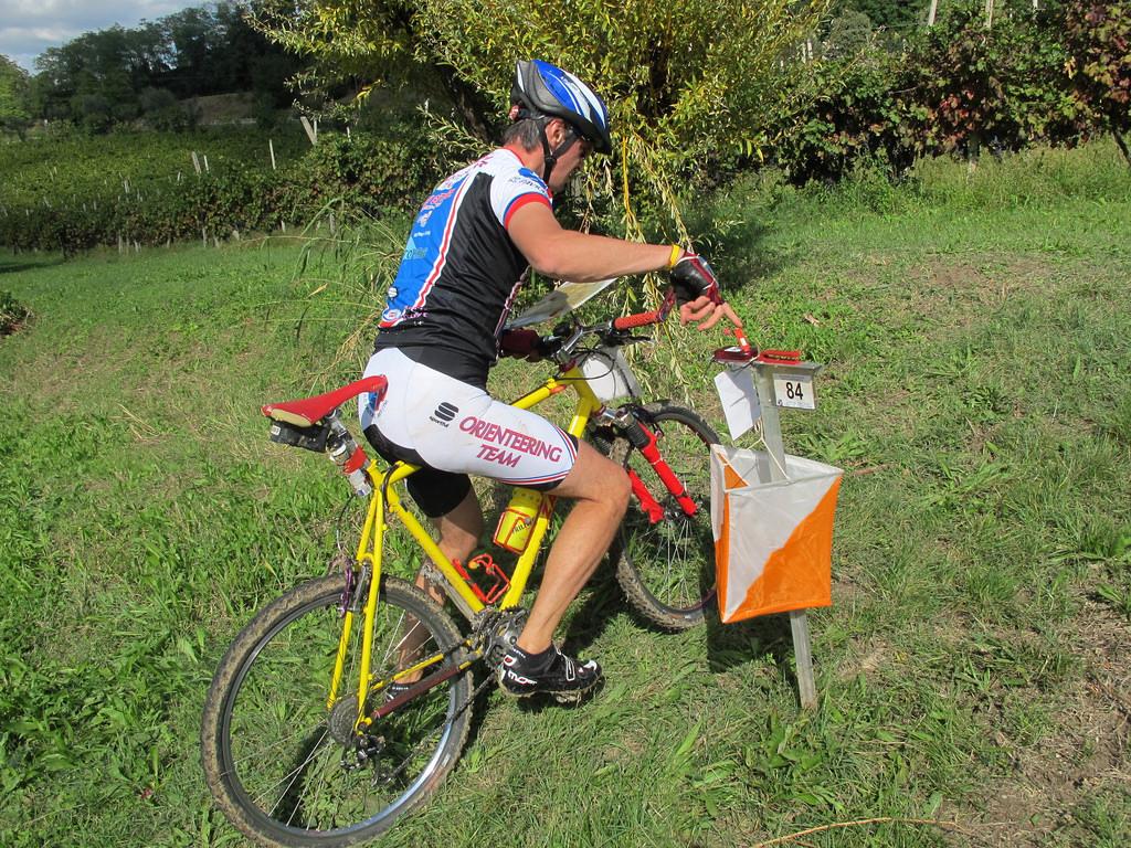 Photo of A Piovà Massaia, esperti di orientamento in gara a piedi o in bici