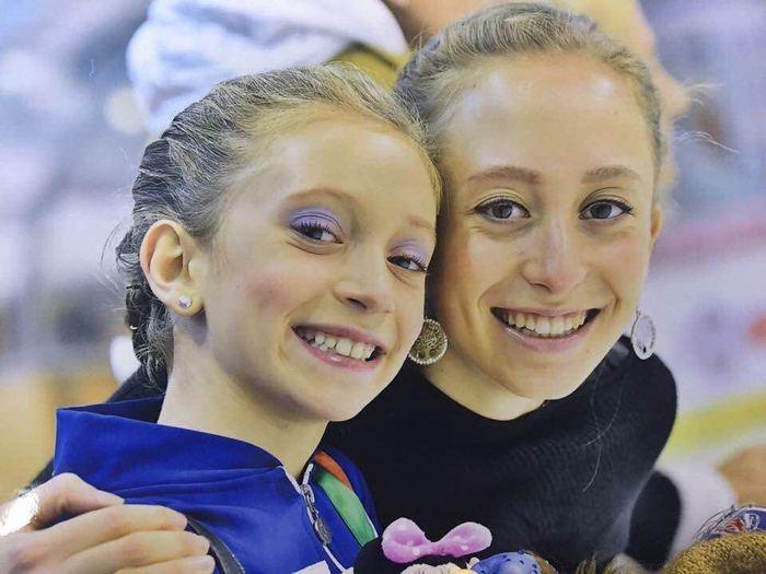 Photo of La tragedia delle campionesse di pattinaggio Gioia e Ginevra è diventata un film
