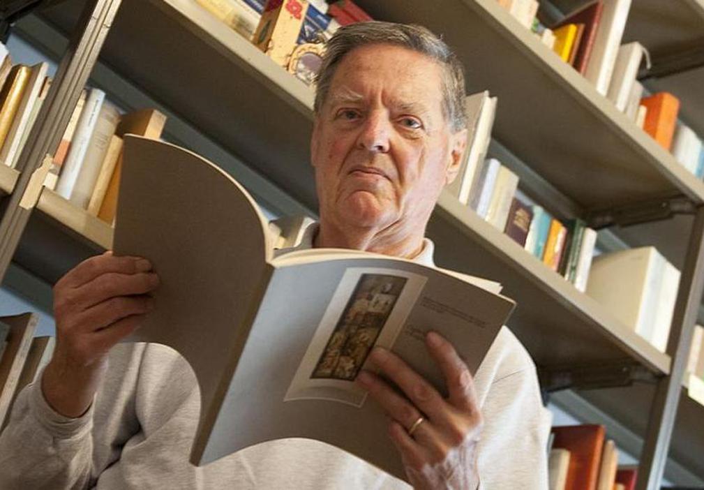Photo of Nati il 14 settembre: il critico e poeta torinese Giorgio Bàrberi Squarotti