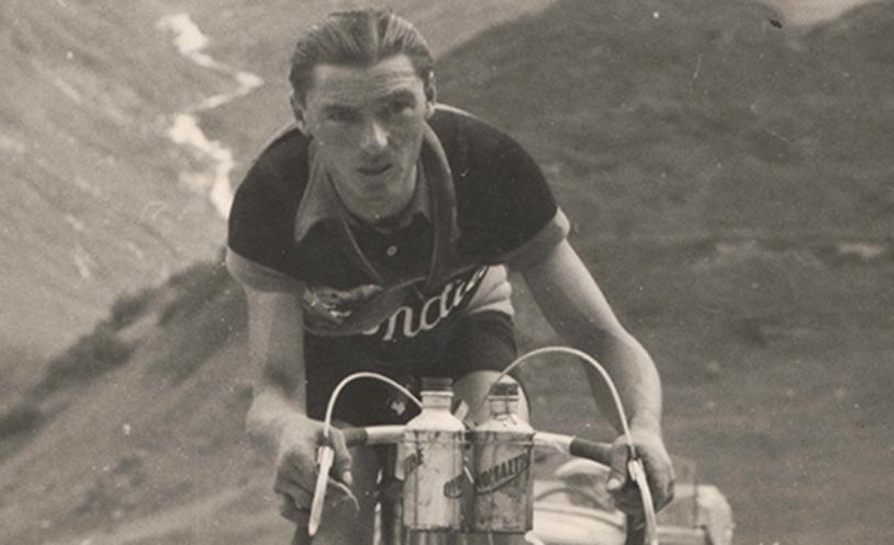 Photo of Nati il 22 settembre: Giovanni Valetti, il campione che sconfisse il mito