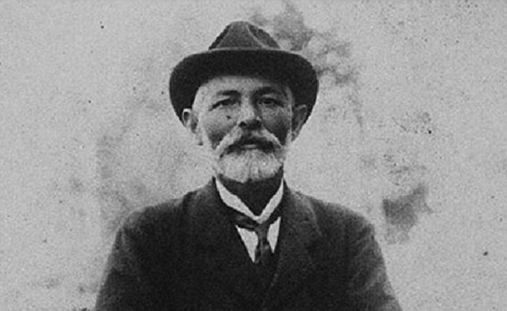 Photo of Nati il 15 settembre: Giuseppe Borsalino, l'uomo che cambiò la vita con un cappello