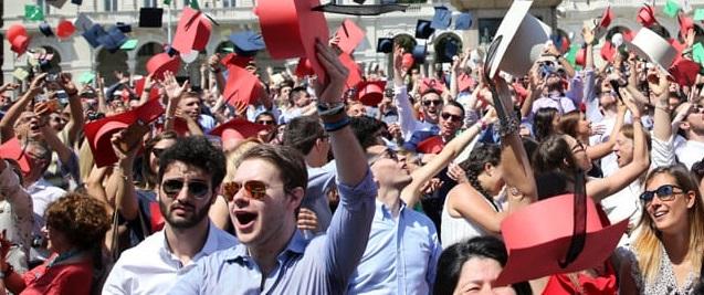 Photo of Vercelli, l'Università del Piemonte Orientale festeggia i suoi 20 anni: gli invitati sono 33 mila
