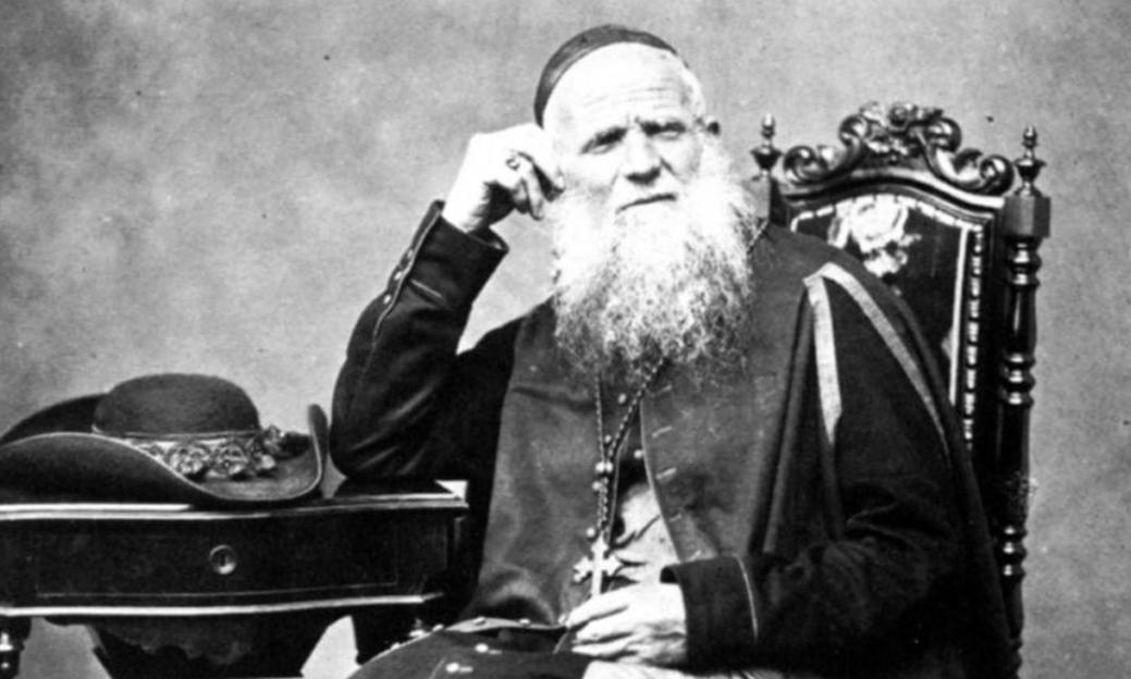 Photo of Guglielmo Massaia, la storia del missionario piemontese che fondò Addis Abeba