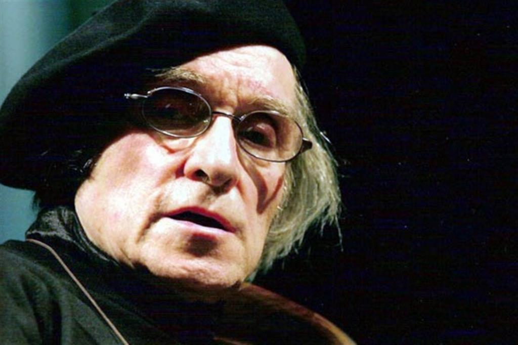 Photo of E' morto il poeta e drammaturgo torinese Guido Ceronetti: aveva 91 anni