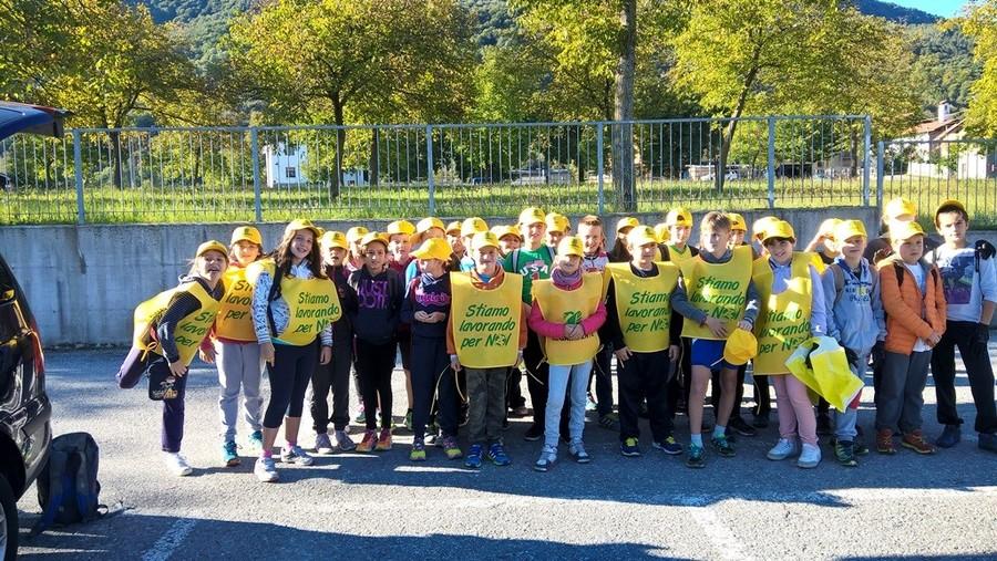 Photo of Puliamo la Dora in Valle di Susa, 1400 studenti coinvolti per un Piemonte più ecologico