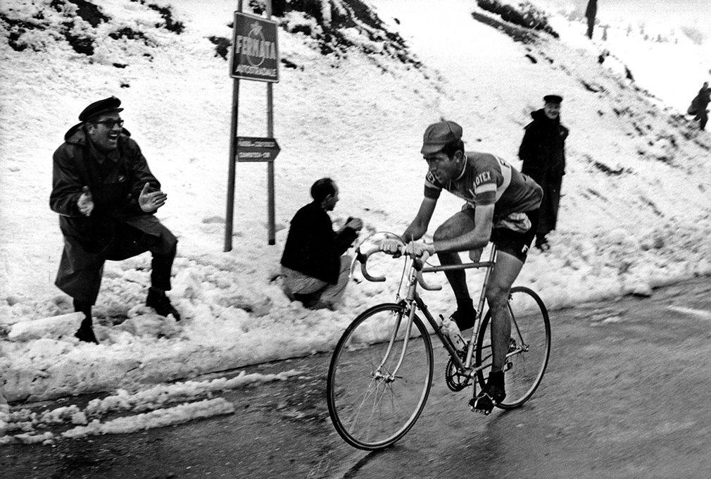 Photo of Nati il 24 settembre: il ciclista su strada e pistard torinese Italo Zilioli