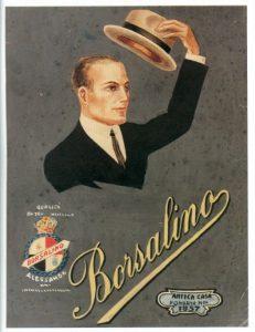 Nati il 15 settembre  Giuseppe Borsalino a12050d61f0