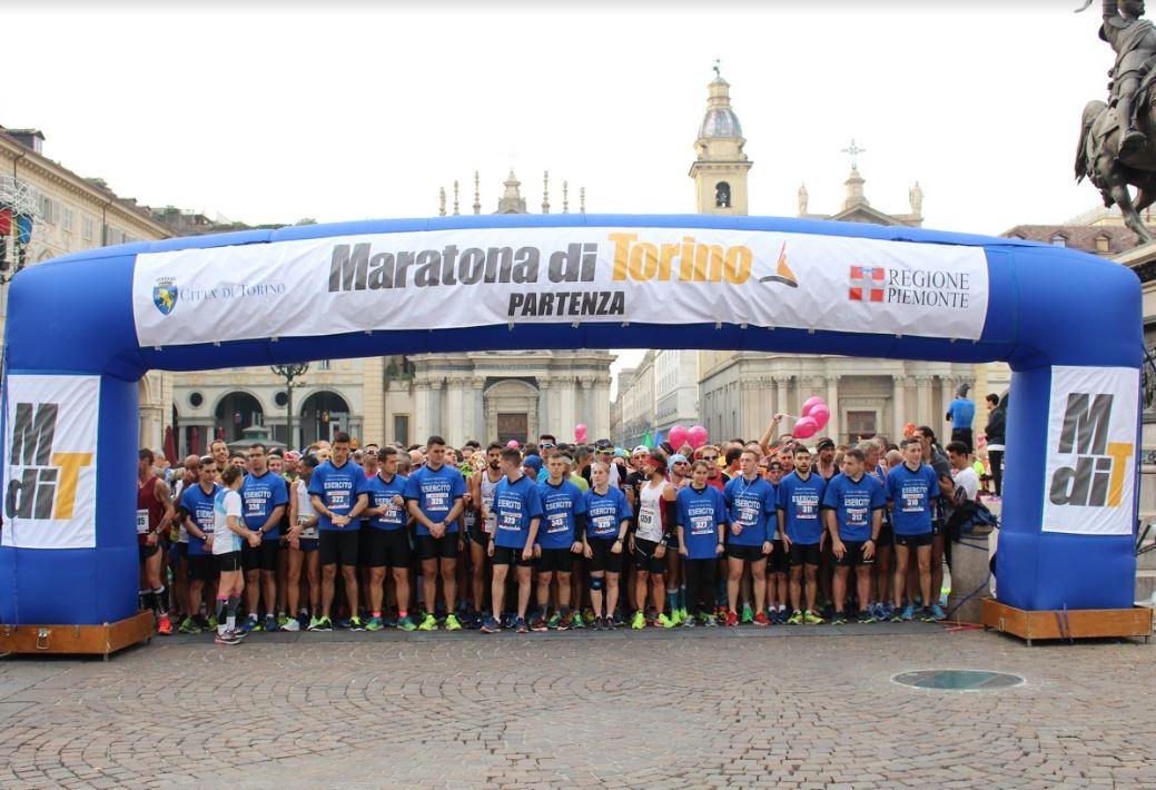Photo of La Maratona di Torino si correrà il 4 novembre: tante le novità in programma