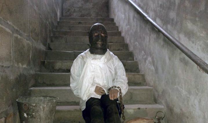 Photo of La Maschera di Ferro: la sua identità affascina, ma il mistero pinerolese rimane irrisolto