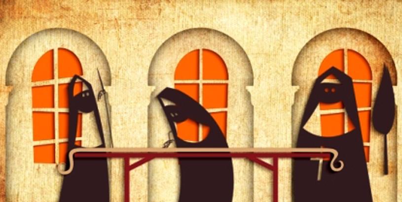 Photo of Sindone, un cartoon prodotto in Piemonte vince il Giglio d'Argento in Polonia