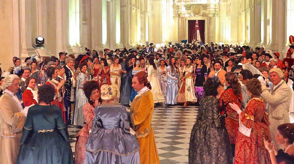Photo of Le magie del ballo di corte alla Reggia di Venaria: ecco come partecipare