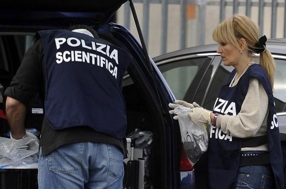 Photo of Artigiano ucciso con dieci coltellate, è mistero fitto a Vercelli