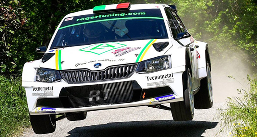 Photo of Il Rally del Tartufo si appresta a spegnere trenta candeline
