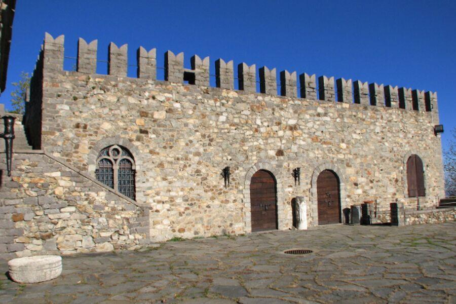 Photo of L'imprendibile rocca di Zumaglia, dove ancora aleggia il ricordo del capitano Pecchio