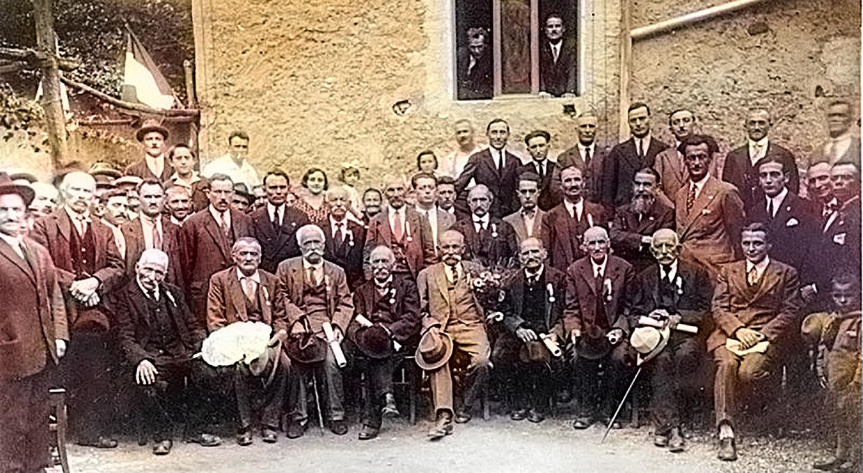 Photo of Avigliana domenica 16 settembre festeggerà i primi 150 anni della Società Operaia