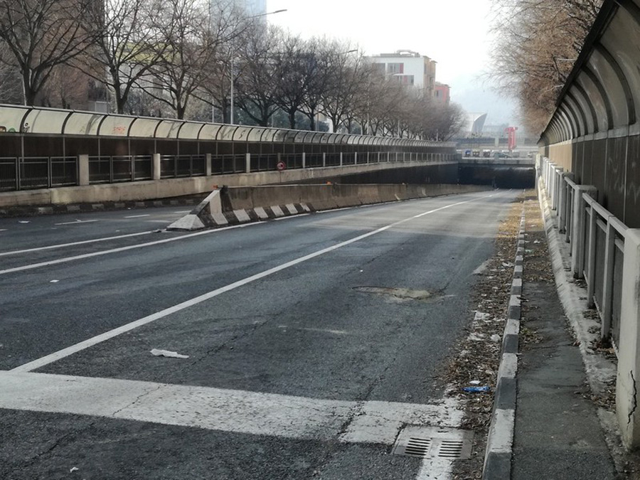 Photo of Torino, 70 milioni per mettere in sicurezza ponti, cavalcavia, binari del tram, passerelle