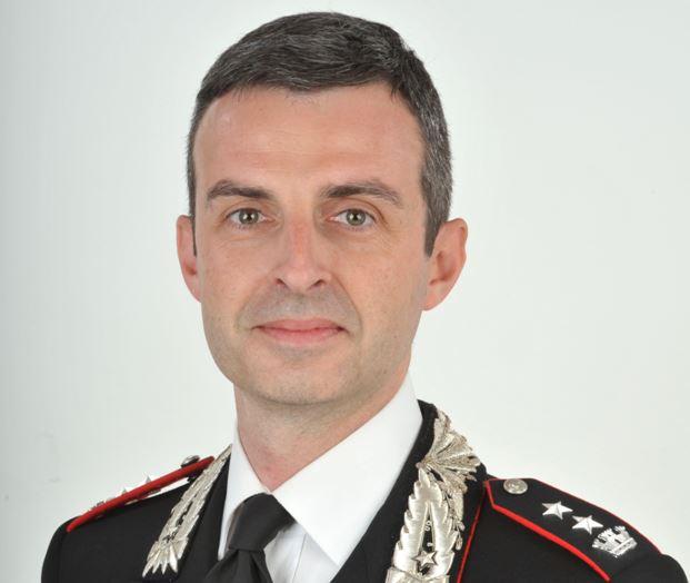 Photo of Nuovo comandante dei carabinieri ad Asti: è il tenente colonnello Pierantonio Breda