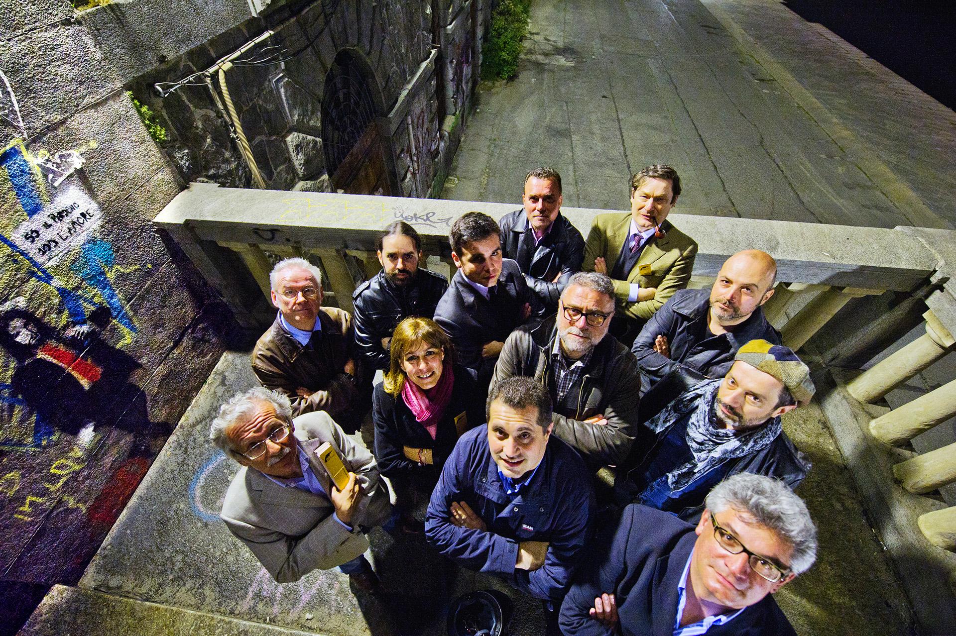 """Photo of A Bardonecchia, dal 13 al 16 settembre un festival dedicato al """"noir"""""""