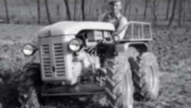 Photo of Quando Borgo San Paolo era il polo produttivo di trattori e macchine agricole…