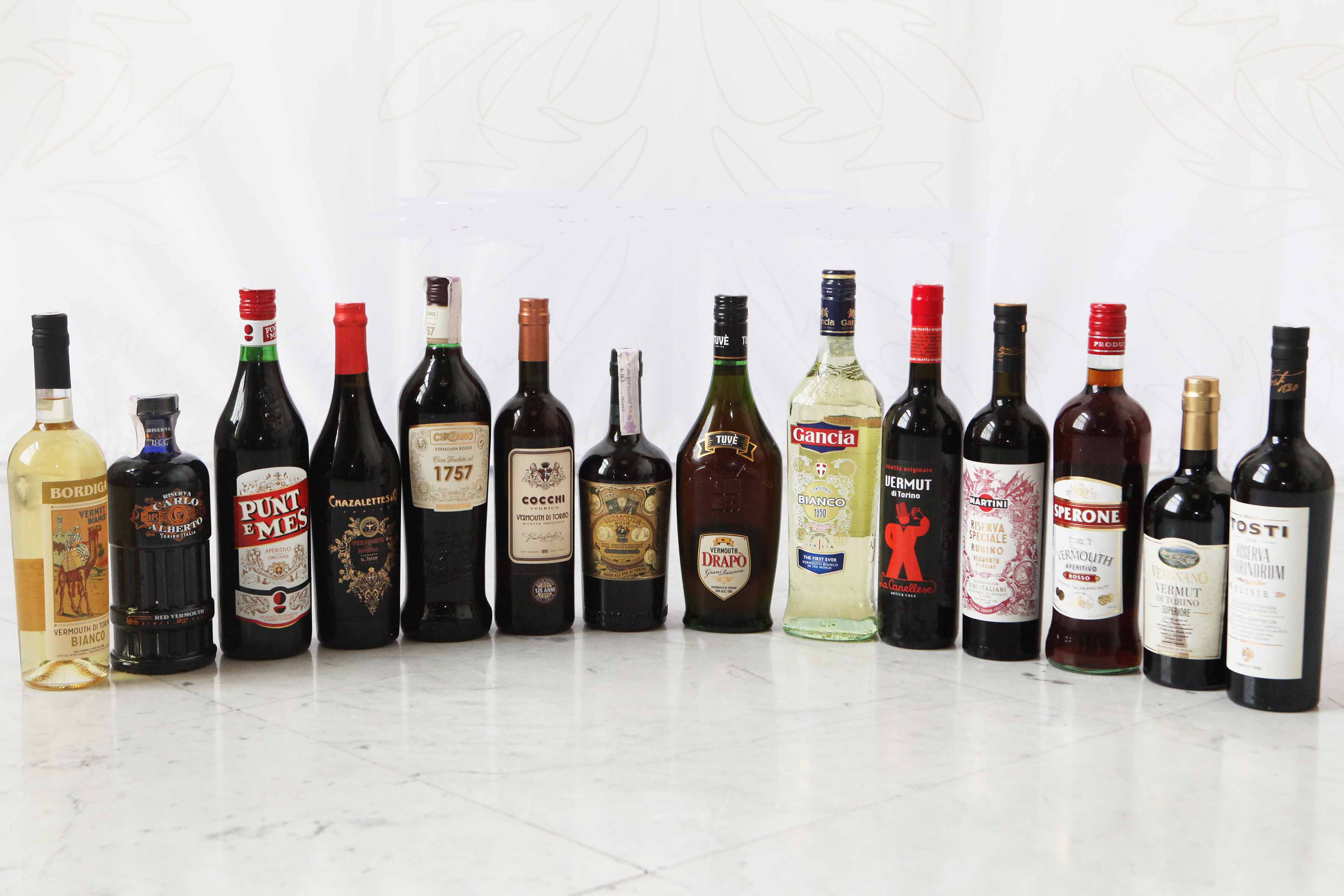 Photo of Tutti i segreti e la storia del vermouth torinese raccontata in un libro