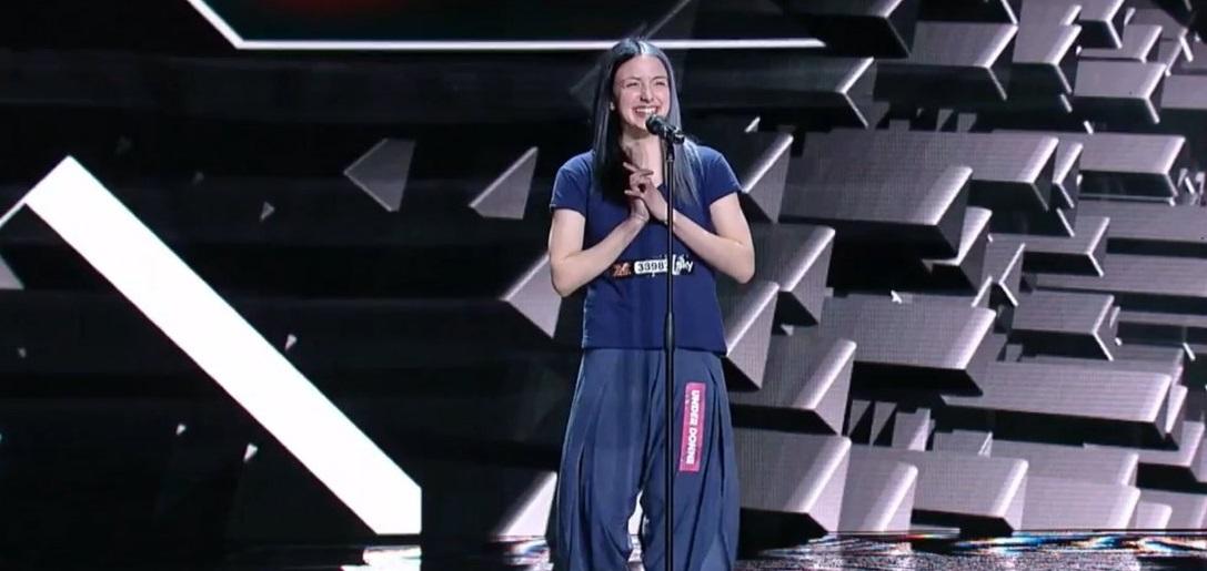 """Photo of Una sedicenne astigiana sbaraglia nella """"Notte dei miracoli"""" di X Factor"""