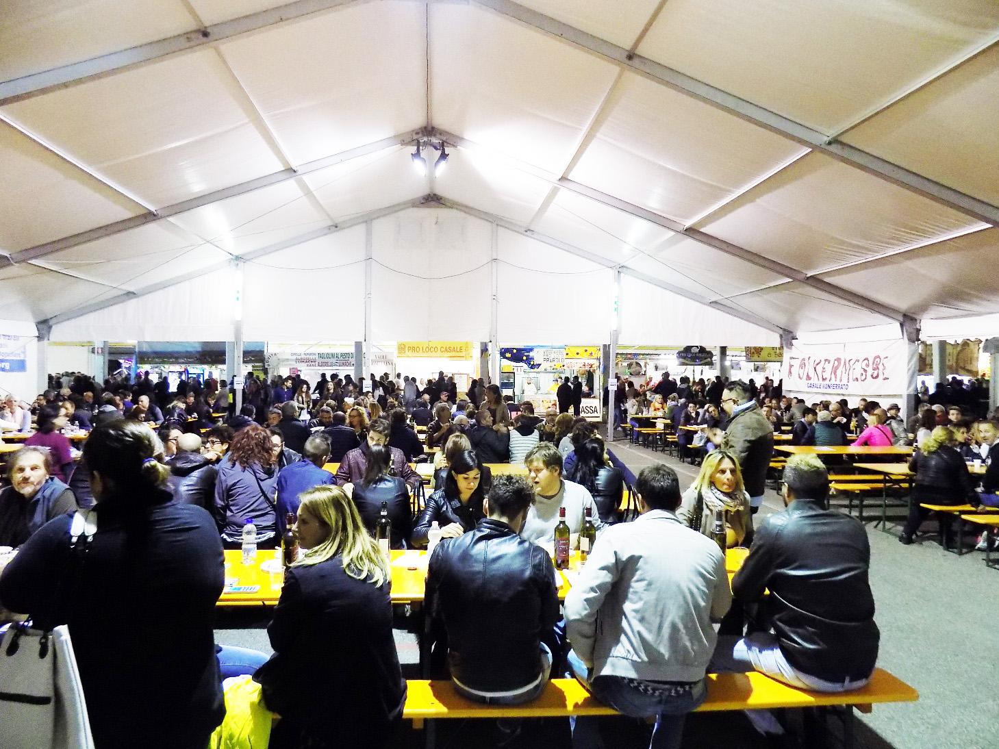 Photo of Casale, la Festa del Vino del Monferrato pronta a festeggiare la 57ª edizione
