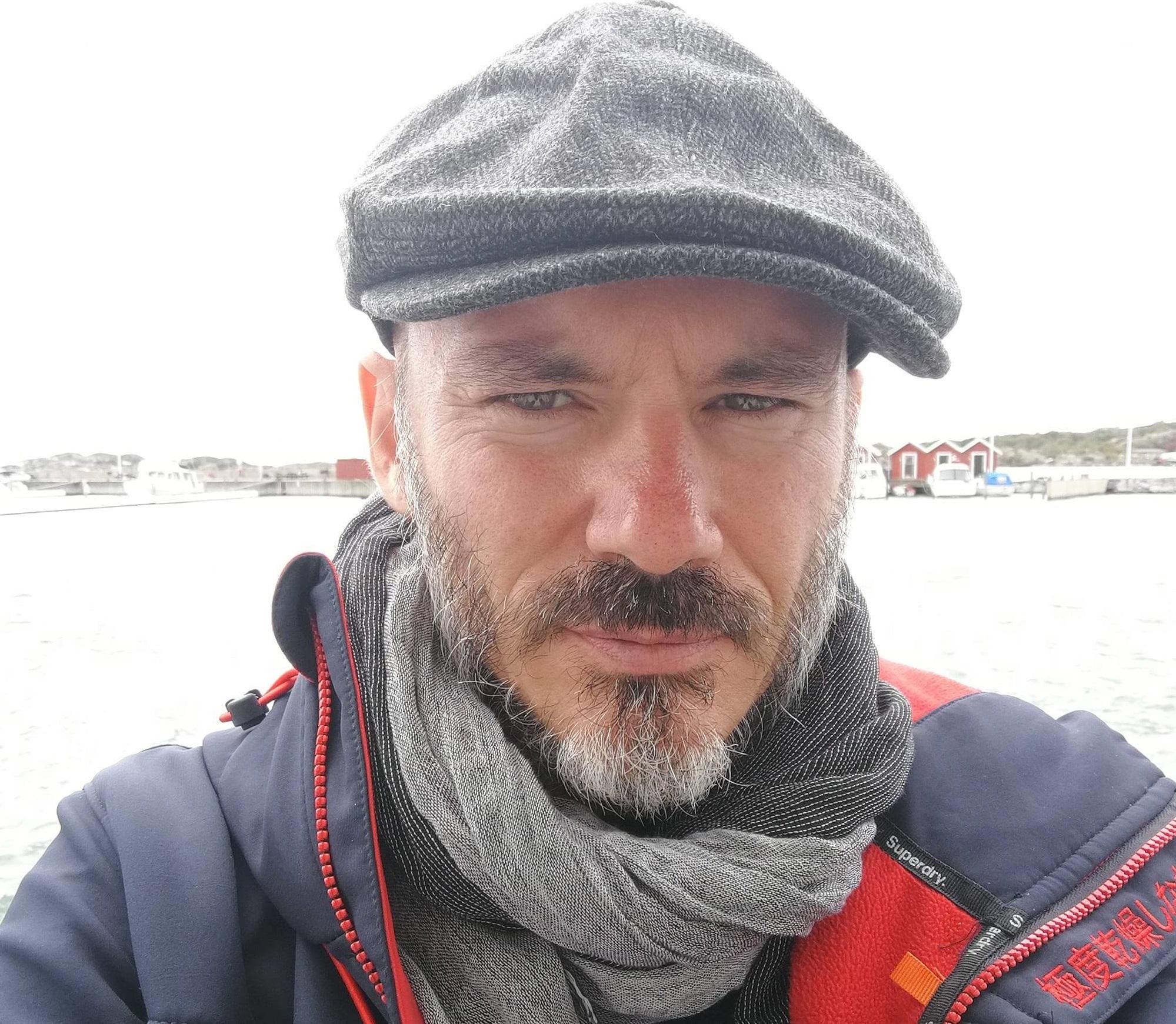 Photo of MAURIZIO PISANI