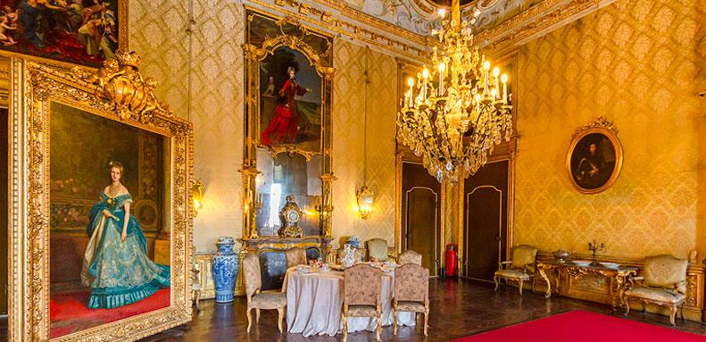 Photo of Casa Savoia: la vita a corte tra feste, pettegolezzi e menu internazionali