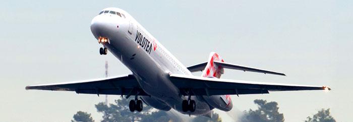 Photo of In volo da Torino a Napoli con il nuovo low cost della compagnia Volotea