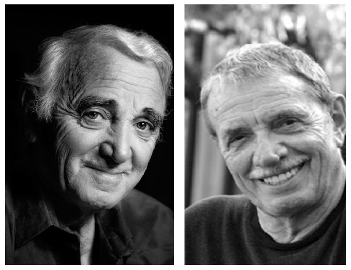 Photo of Sulle note di Aznavour e Farassino: quando Montmartre cedette il posto a Porta Pila