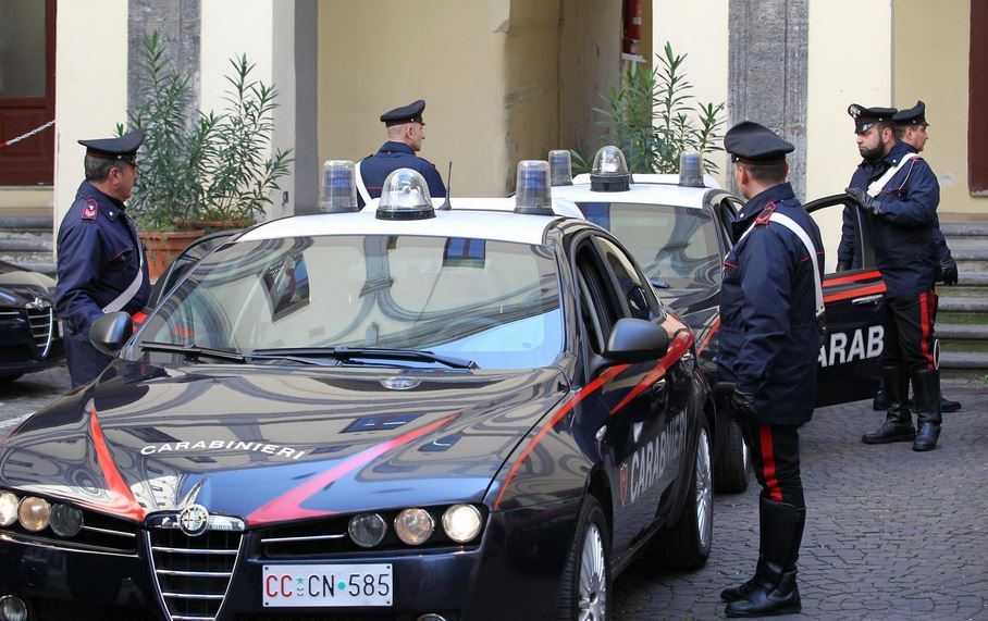 Photo of Signora insospettabile di Grugliasco spacciava droga accompagnata dall'autista