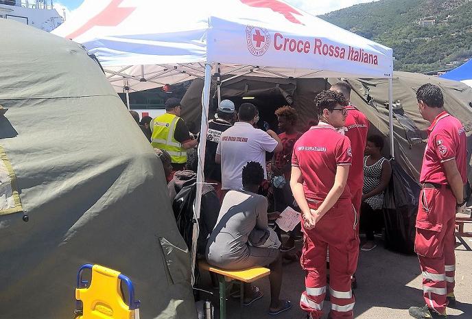 Photo of Chiesti quattro anni di reclusione per l'ex presidente della Croce Rossa di Piossasco