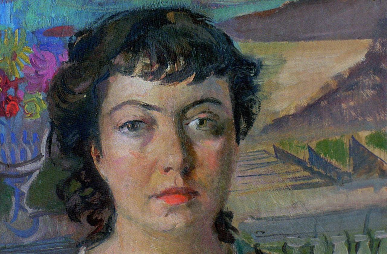 Photo of Nati il 2 ottobre: l'alessandrina Dina Bellotti, la pittrice dei papi