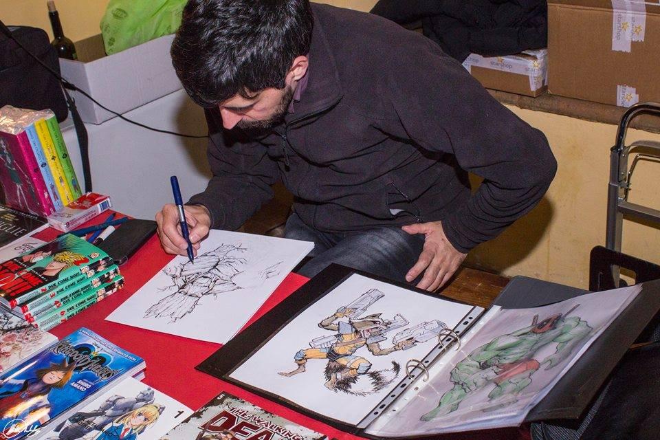 """Photo of A Biella nasce """"Nuvolosa"""", festival del fumetto e concorso artistico nazionale"""