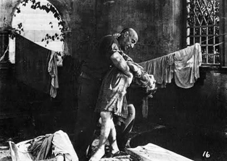 Photo of Il primo film horror italiano fu girato a Torino nel 1920: protagonista Frankenstein